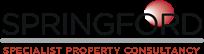 Springford logo